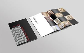 布魁布艺画册设计
