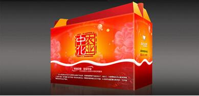 中化农业产品包装设计