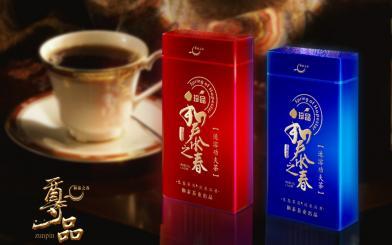 和泰之春茶叶包装