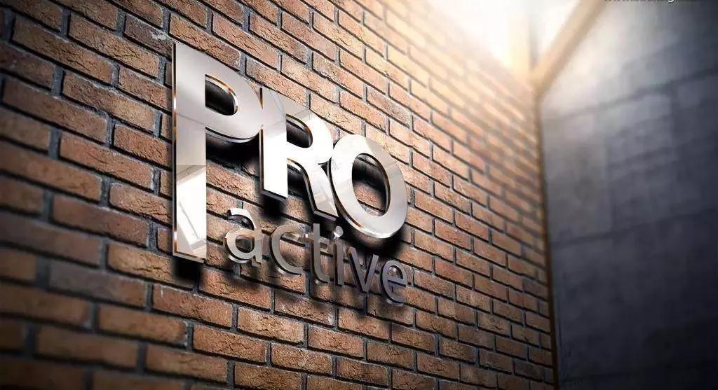 企业形象墙(LOGO墙、标志墙)是企业VI中不可或缺的重要部分,