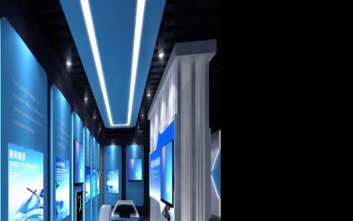 浙江制造展厅设计